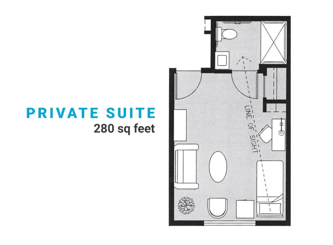 Private-suite-280-sq-ft