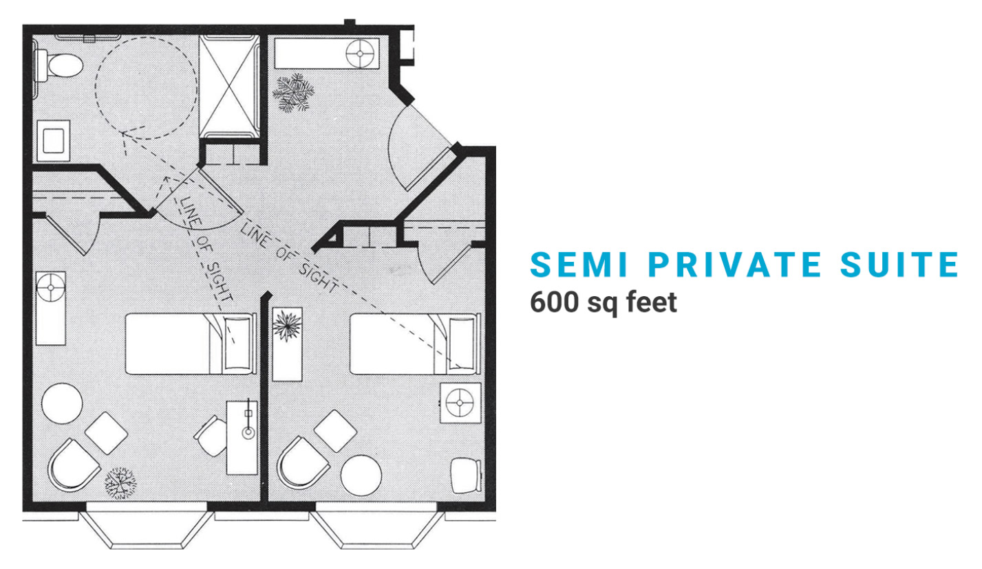 Semi-private-suite-600-sq-ft